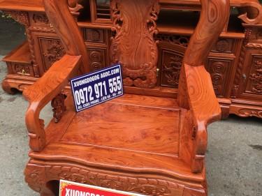 bộ bàn ghế minh quốc đào