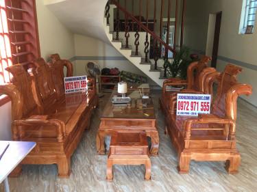 bàn ghế tần thủy hoàng