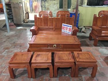 bàn ghế âu á