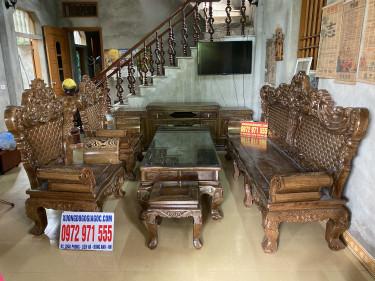 bàn ghế hoàng gia